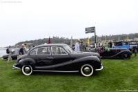1956 BMW 501 image.