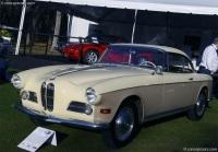 1957 BMW 503