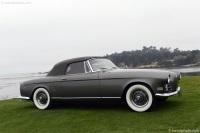 1957 BMW 503 image.