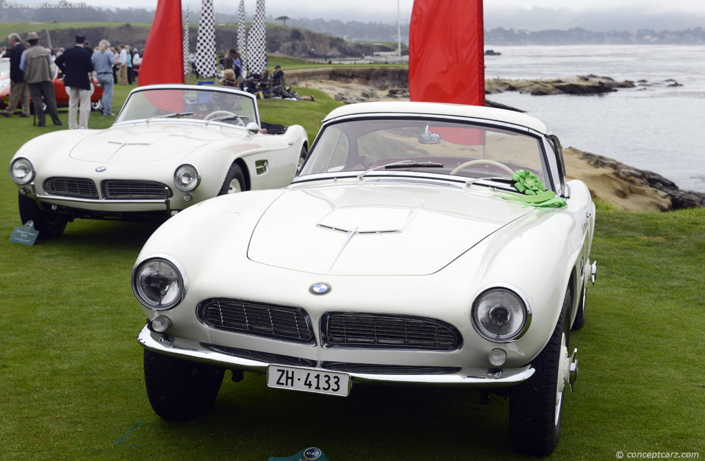 Bmw 507 Auction Results