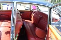 1958 BMW 502