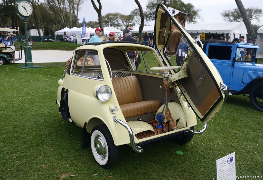 Related keywords suggestions for 2013 bmw isetta 1957