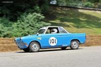 1960 BMW 700 image.