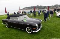 1960 BMW 3200 Super image.