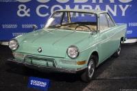 1965 BMW 700 image.