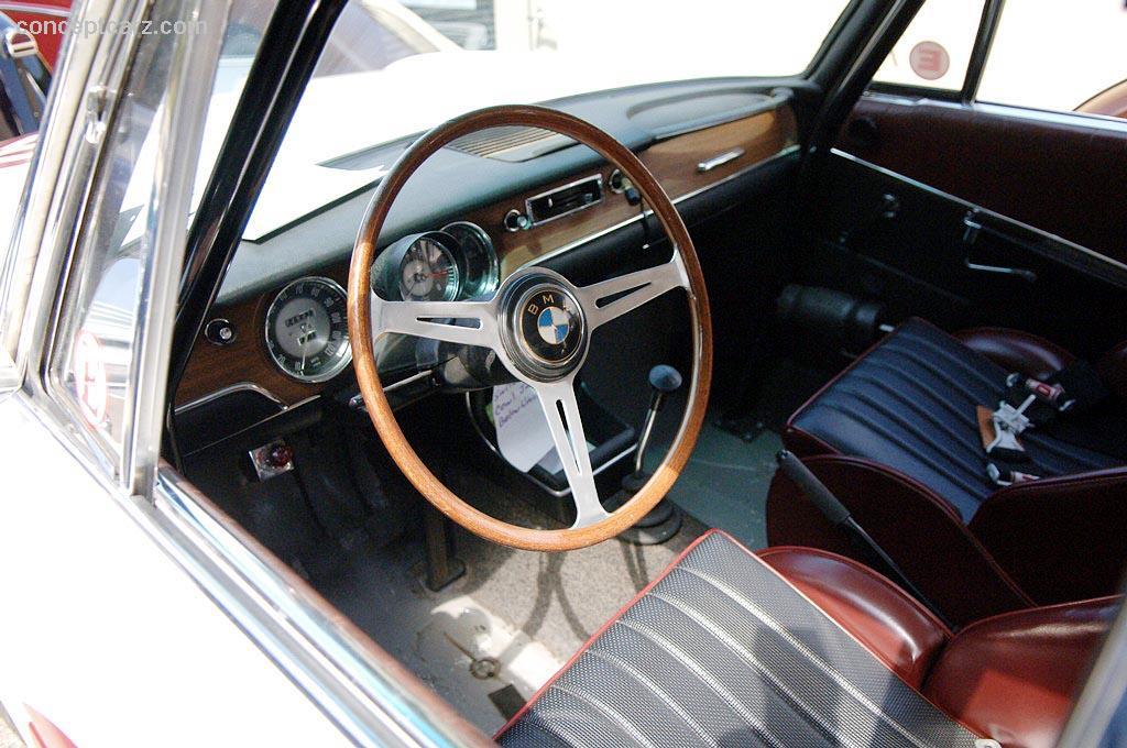 Auto Auction California >> 1966 BMW 1800 - conceptcarz.com