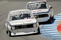 1968 BMW 2002 image.