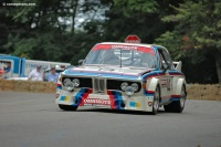 1971 BMW 3.0 CS E9 image.
