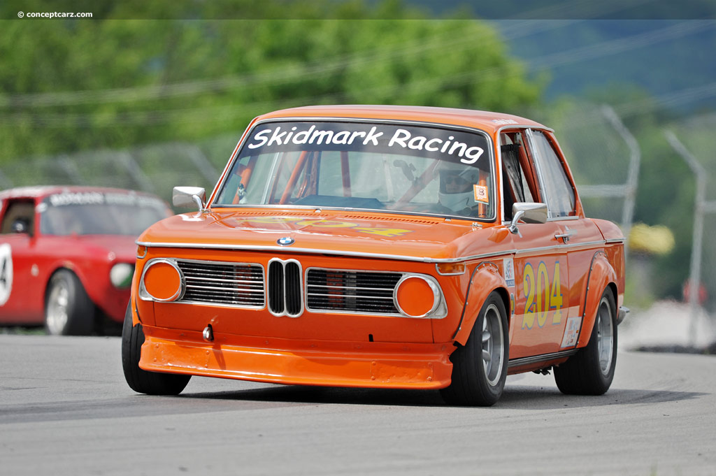 auction results and data for 1972 bmw 2002. Black Bedroom Furniture Sets. Home Design Ideas