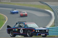 1972 BMW 3.0 CSL image.