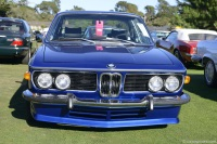 1973 BMW 3.0 CS image.