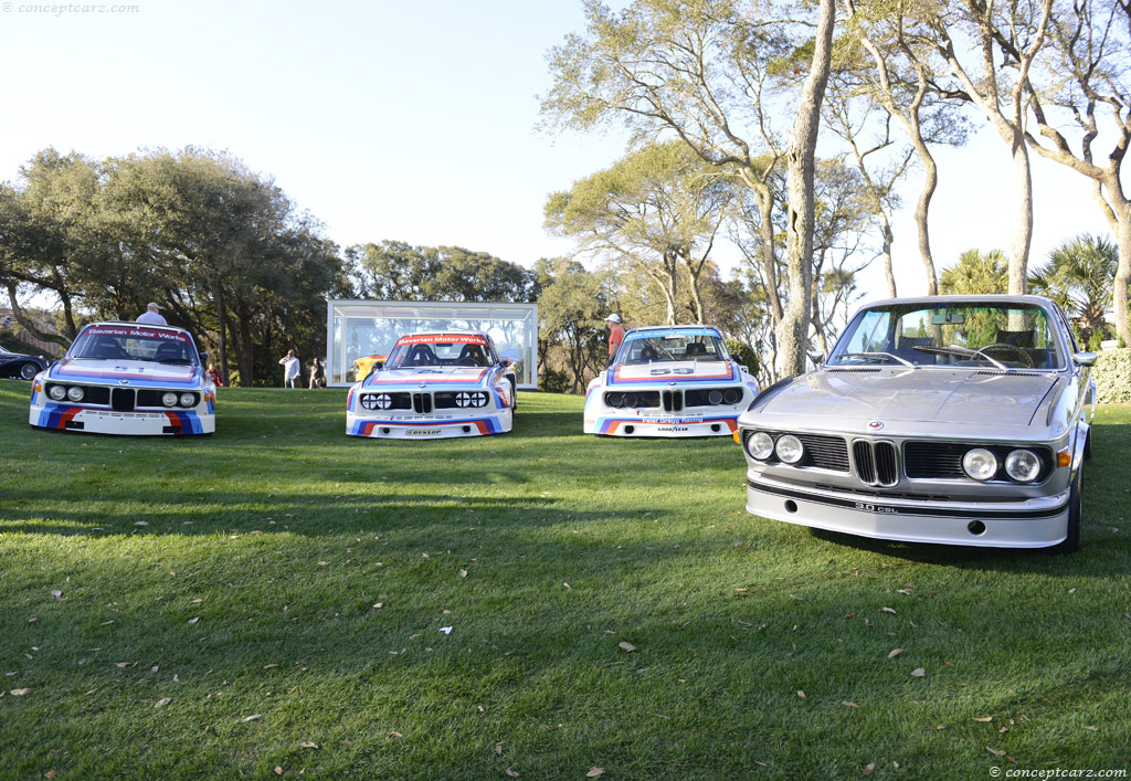 BMW 3.0 CSL pictures and wallpaper