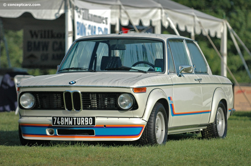 Bmw 2002 Tii Race Car >> 1974 BMW 2002 Images. Photo 74-BMW_2002-Tii-Turbo-DV-09_PVGP-002.jpg