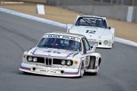 1974 BMW 3.5 CSL image.
