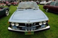 1974 BMW 3.0 CS image.