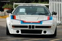 1979 BMW E26 M1 image.