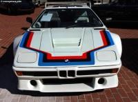 1979 BMW E26 M1