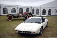 1981 BMW M1 image.