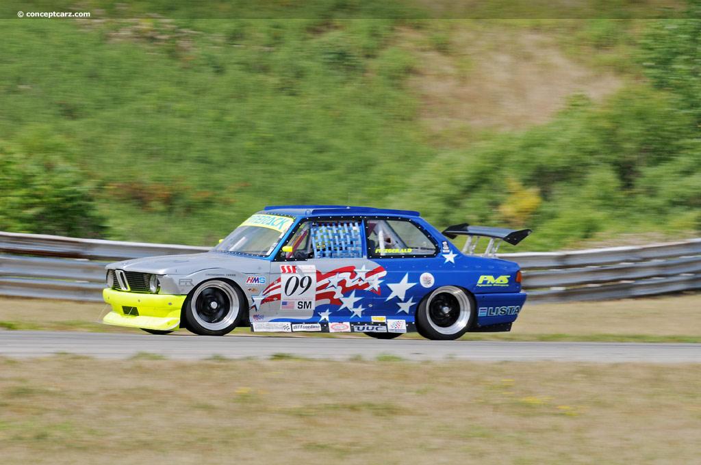 1982 BMW 323i Image