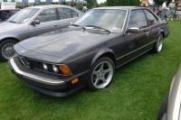 1983 BMW 633CSi image.