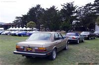 1984 BMW 528e image.