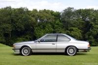1984 BMW M6 image.