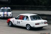 1985 BMW 325