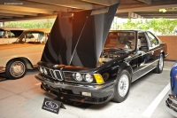 1985 BMW M6 image.