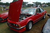 1985 BMW 635CSi image.