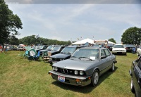 1986 BMW 535i image.