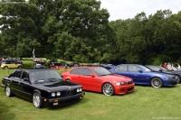 1988 BMW 5-Series image.
