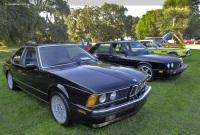 1988 BMW M6 image.