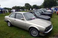 1988 BMW 3-Series image.