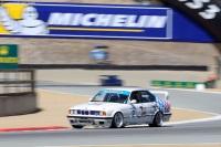 1991 BMW 5 Series image.