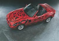 1990 BMW Z1 image.