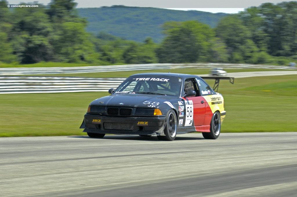 1994 BMW 325 Peterson Cars  Salem Auction 2010  conceptcarzcom