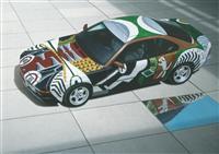1995 BMW 8 Series image.