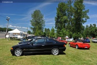 1997 BMW 3 Series image.