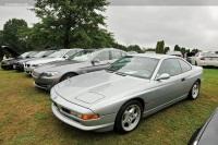 1997 BMW 850Ci image.