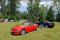 1998 BMW Z3 image.