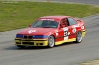 1998 BMW E36 M3 image.