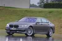 BMW B7 Bi-Turbo
