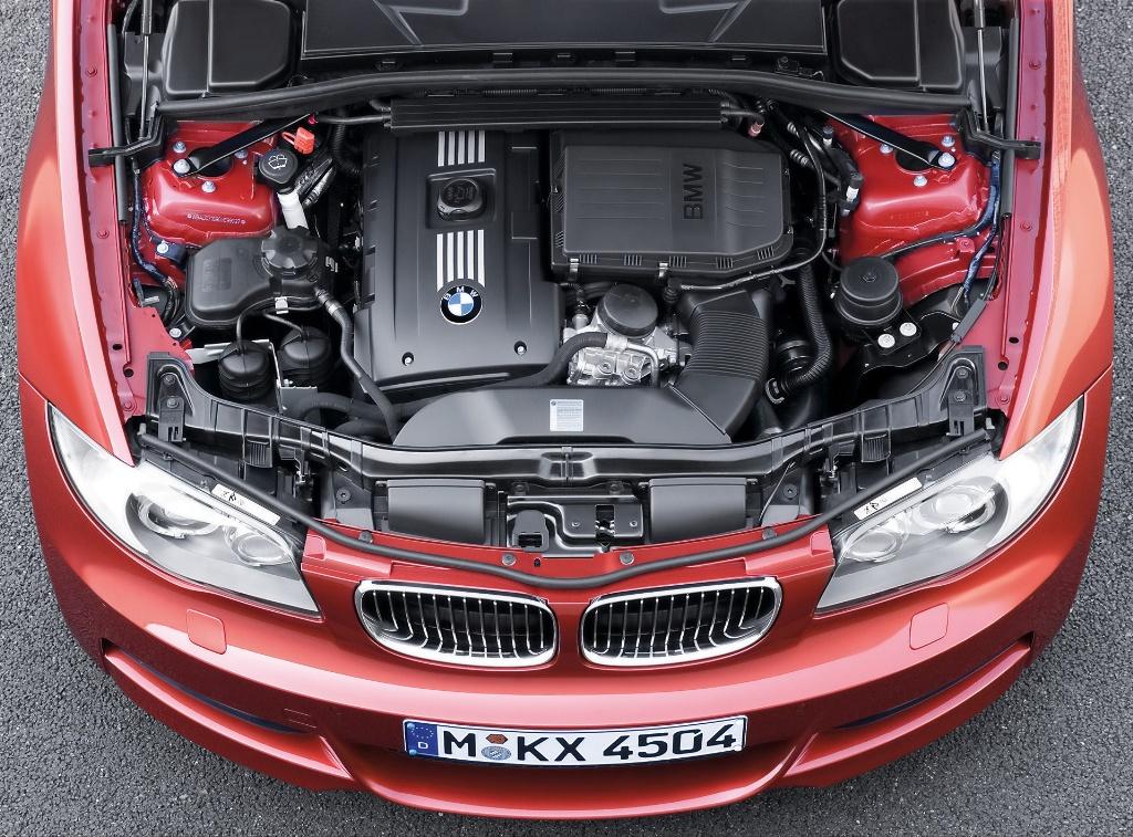 2008 BMW 135i  conceptcarzcom
