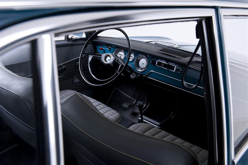 1962 BMW 1500 Image