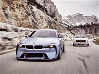 2016 BMW 2002 Hommage Concept image.