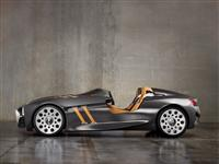 2011 BMW 328 Hommage image.