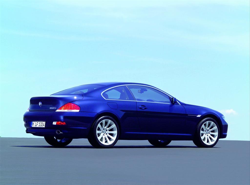 2009 BMW 6 Series  conceptcarzcom