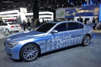 2009 BMW 7-Series image.