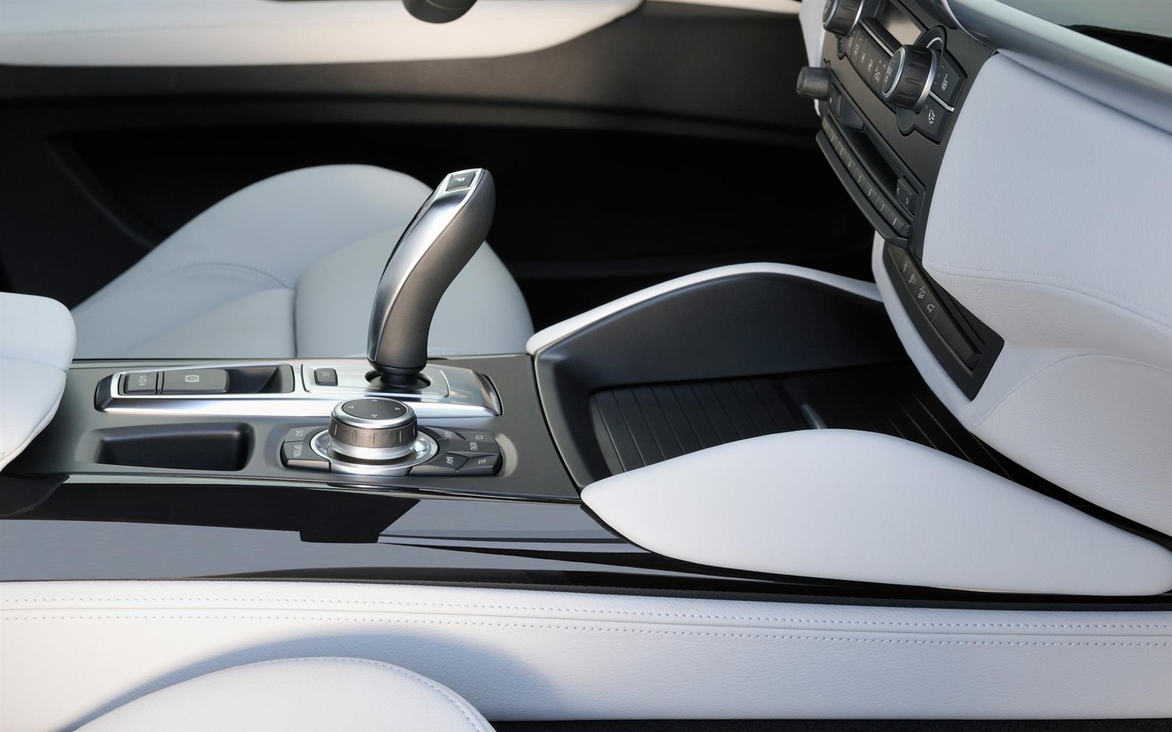 2010 BMW X5 M Image