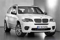 2012 BMW X5 M50d image.
